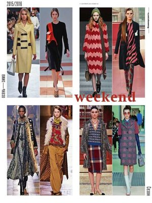 cover image of Коммерсантъ Weekend 30-2015