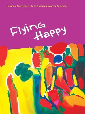 cover image of Flying Happy