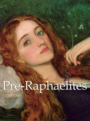 cover image of The Pre-Raphaelites