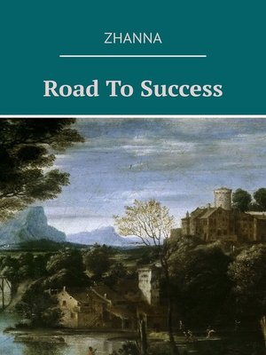 cover image of Road ToSuccess