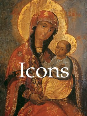 cover image of Icons