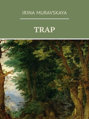 cover image of Trap. Fantastic fiction
