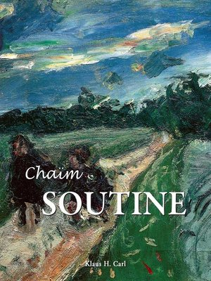 cover image of Chaïm Soutine