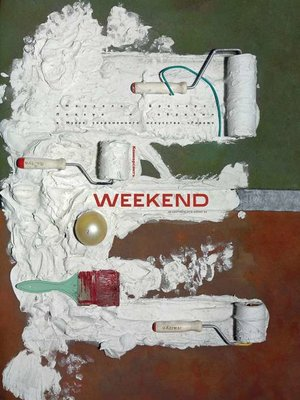 cover image of Коммерсантъ Weekend 33-2018