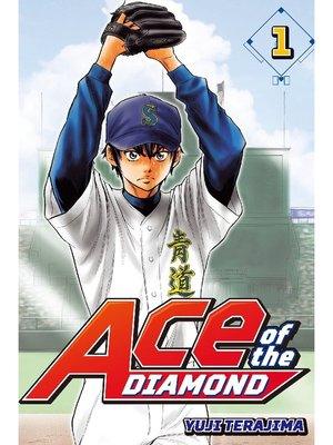 cover image of Ace of the Diamond