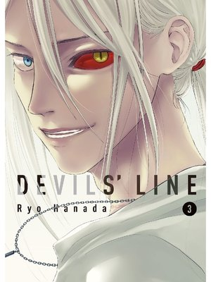 cover image of Devil's Line