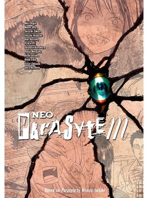 cover image of Neo Parasyte m, standalone