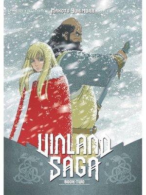 cover image of Vinland Saga, Volume 2