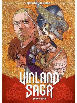 cover image of Vinland Saga, Volume 7