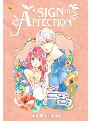 cover image of A Sign of Affection, Volume 1
