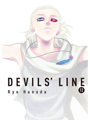 cover image of Devils' Line, Volume 12