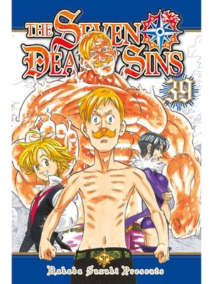 cover image of The Seven Deadly Sins, Volume 39