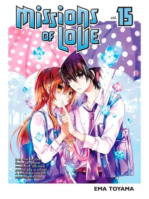 cover image of Missions of Love, Volume 15