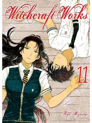cover image of Witchcraft Works, Volume 11