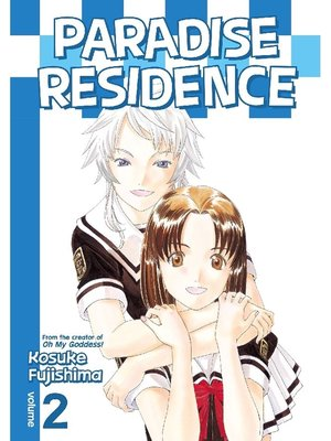 cover image of Paradise Residence, Volume 2