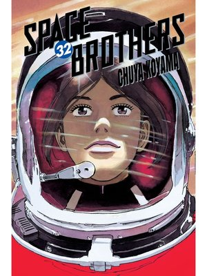 cover image of Space Brothers, Volume 32