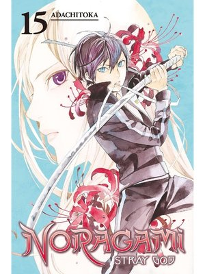 cover image of Noragami