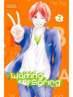cover image of Waiting for Spring, Volume 2