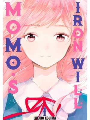 cover image of Momo's Iron Will, Volume  1