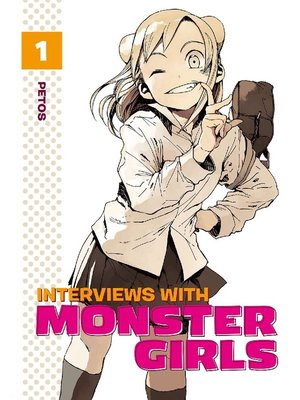cover image of Interviews with Monster Girls