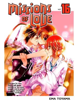 cover image of Missions of Love, Volume 16