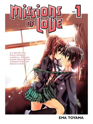 cover image of Missions of Love, Volume 1