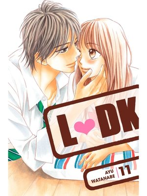cover image of LDK, Volume 11