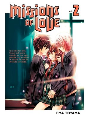 cover image of Missions of Love, Volume 2