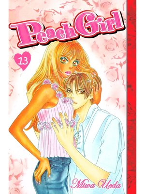 cover image of Peach Girl, Volume 13
