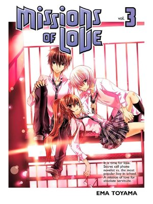 cover image of Missions of Love, Volume 3