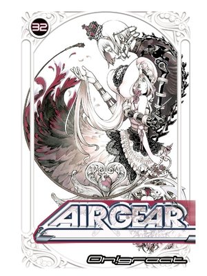 cover image of Air Gear, Volume 32