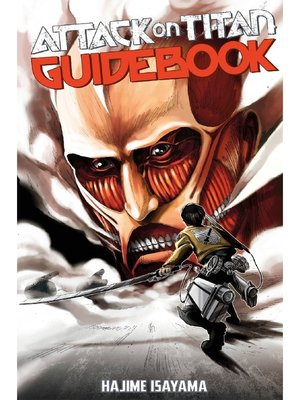 cover image of Attack on Titan Guidebook: INSIDE & OUTSIDE, Volume 1