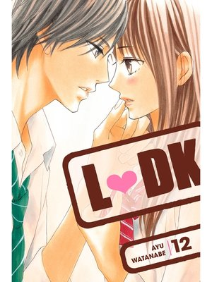 cover image of LDK, Volume 12