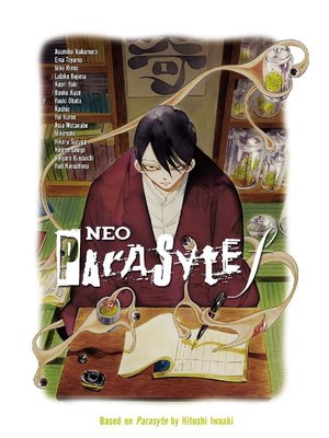 cover image of Neo Parasyte f, Standalone