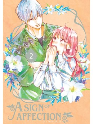 cover image of A Sign of Affection, Volume 2