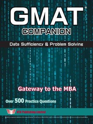 gmat problem solving practice