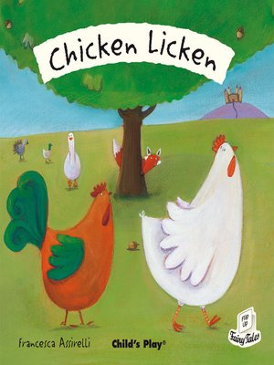 cover image of Chicken Licken