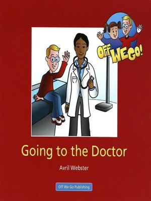 cover image of Going to the Doctor