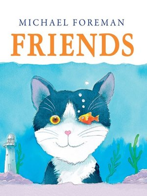 cover image of Friends