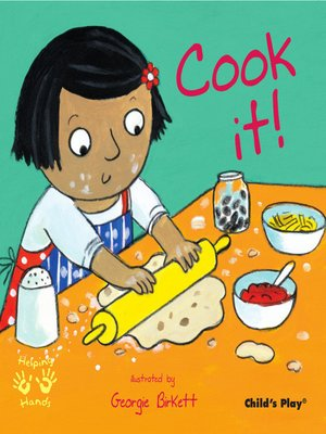 cover image of Cook it!