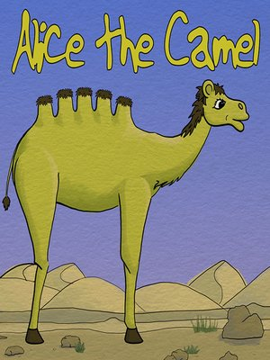 cover image of Alice the Camel