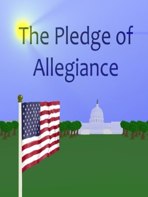 cover image of The Pledge of Allegiance