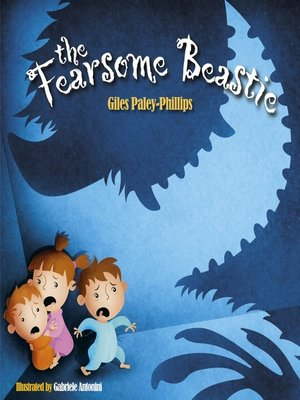 cover image of The Fearsome Beastie