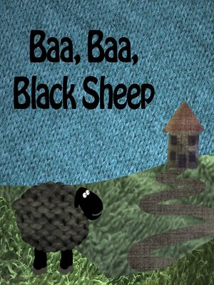 cover image of Baa Baa Black Sheep