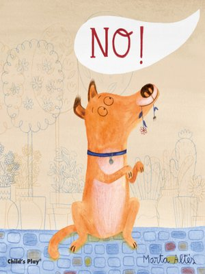 cover image of No!