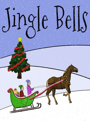 cover image of Jingle Bells