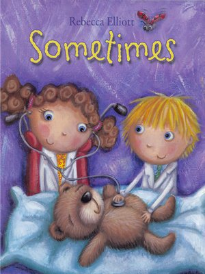 cover image of Sometimes