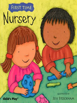 cover image of First Time Nursery