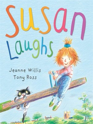 cover image of Susan Laughs
