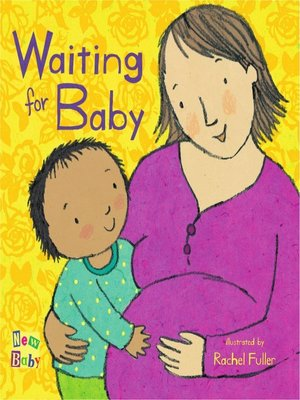 cover image of Waiting for Baby